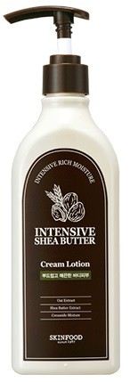 Skinfood Intensive Shea Butter Cream Lotion