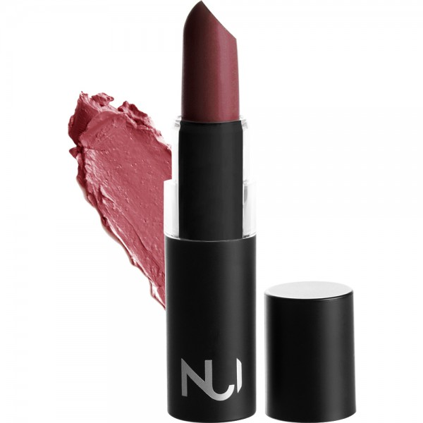 NUI Cosmetics Natural Lipstick in 12 Farben