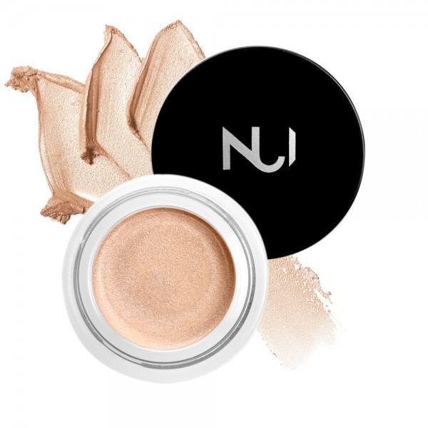 NUI Cosmetics Natural Illusion Cream in 3 Farben
