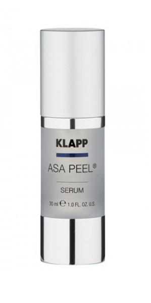 Klapp Asa Peel Serum 30 ml