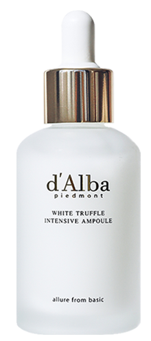 d'Alba White Truffle Intensive Ampoule 50 ml