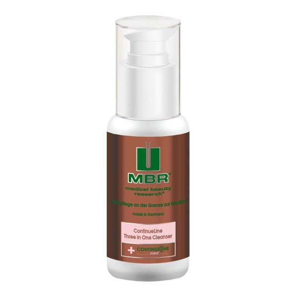 MBR ContinueLine med Soft Tonic 150 ml