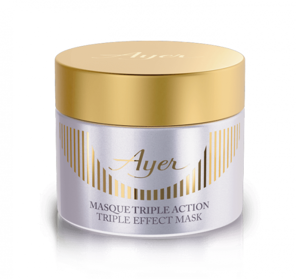 Ayer Specific Triple Effect Mask 50 ml
