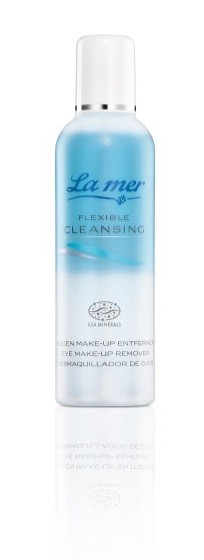 La mer Flexible Cleansing Augen Make-up Entferner