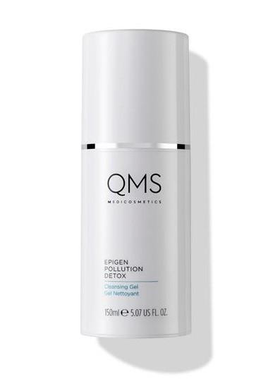QMS Medicosmetics Epigen Pollution Detox Cleansing Gel 150 ml