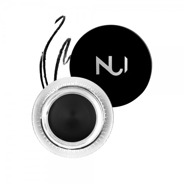 NUI Cosmetics Natural Cream Gel Eyeliner MANAIA 3g