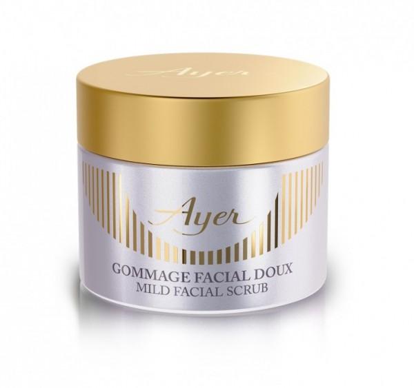 Ayer Specific Mild Facial Scrub 50 ml