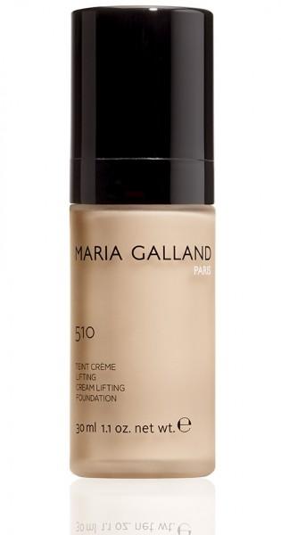 MARIA GALLAND 510 TEINT CRÈME LIFTING 30 ml