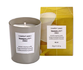 Comfort Zone Tranquillity Candle limited