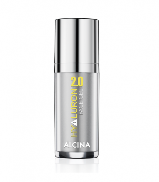 Alcina Hyaluron 2.0 Face Gel 30 ml