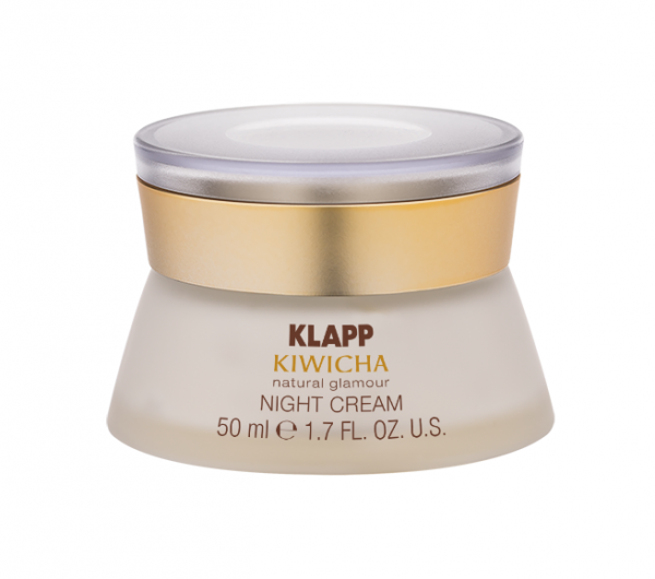 Klapp Kiwicha Night Cream 50 ml