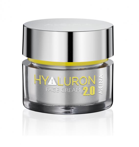 Alcina Hyaluron 2.0 Face Cream 50 ml