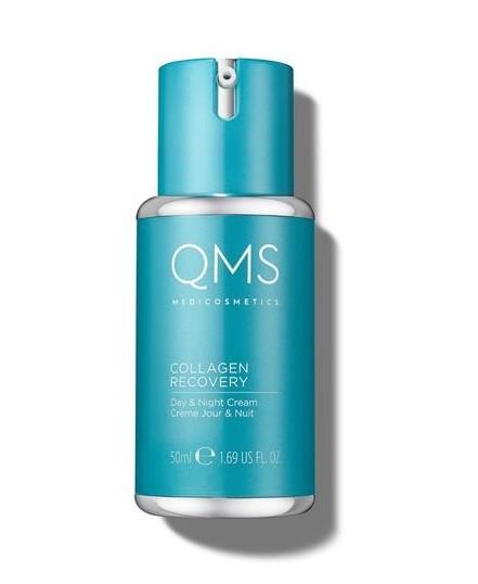 QMS Medicosmetics Collagen Recovery Day & Night Cream 50 ml