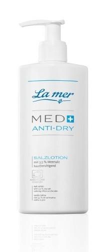 La mer Med+ Anti-Dry Salzlotion