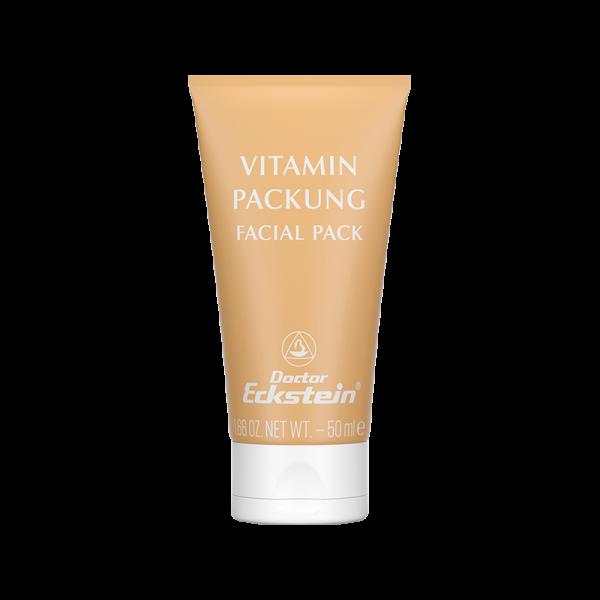 Doctor Eckstein Vitamin Packung 50 ml