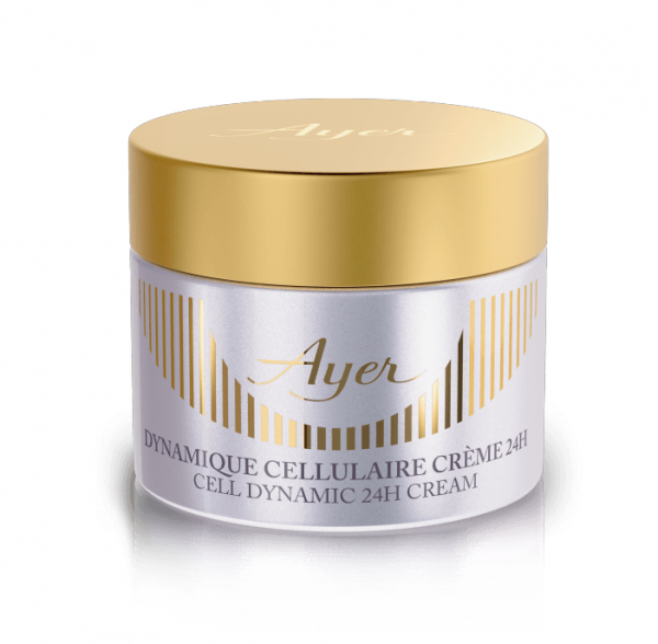 Ayer Specific Cell Dynamic 24h Cream 50 ml