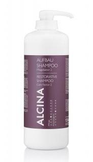 Alcina Aufbau-Shampoo Pflegefaktor 2 - 1250 ml