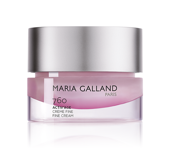 Maria Galland 760 Crème Fine Activ'Age 50 ml