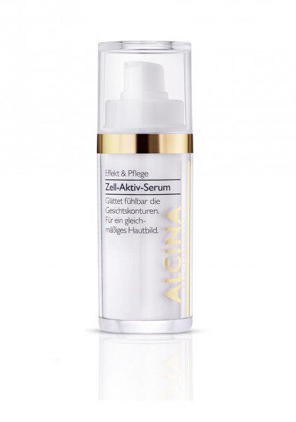 Alcina Zell-Aktiv-Serum 30 ml