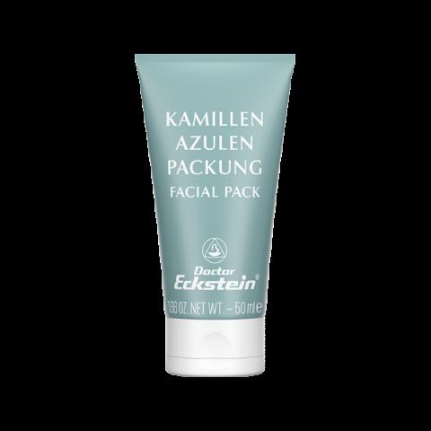 Doctor Eckstein Kamillen Azulen Packung 50 ml