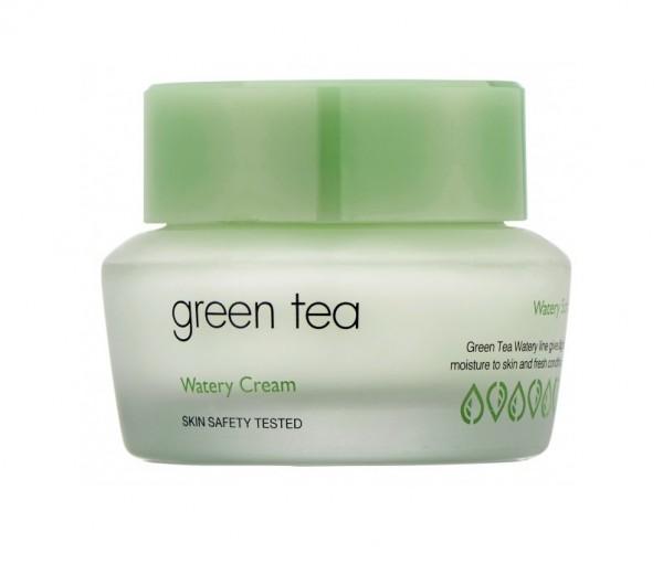It'S SKIN Green Tea Watery Cream 50 ml