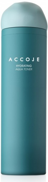 Accoje Hydrating Aqua Toner