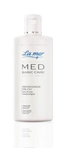 La mer Flexible Cleansing Reinigungsmilch 200 ml