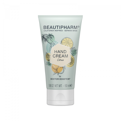 Doctor Eckstein Beautipharm Hand Cream Citrus 50 ml