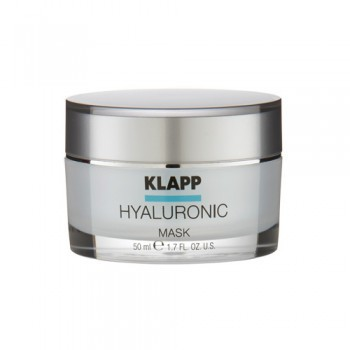 Klapp Hyaluronic Mask 50 ml