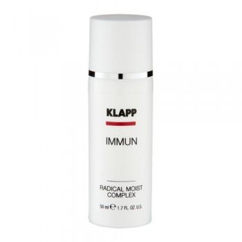 Klapp Immun Radical Moist Complex 50 ml