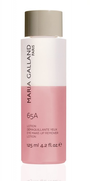 Maria Galland 65A Lotion Démaquillante Yeux 125 ml