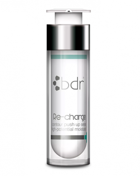 bdr Re-charge Hyaluronserum