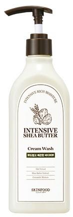 Skinfood Intensive Shea Butter Cream Wash