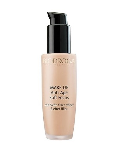 Biodroga Soft Focus Anti-Age Make-up LSF 15