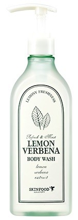 Skinfood Lemon Verbena Body Wash