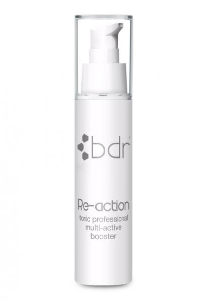 bdr Re-action tonic Professional