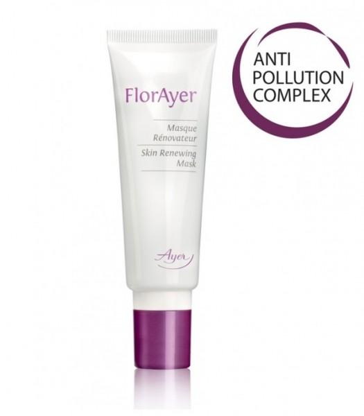 Ayer FlorAyer Renewing Mask 50 ml