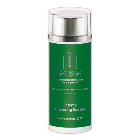 MBR Pure Perfection 100 N® Enzyme Cleansing Booster 80g