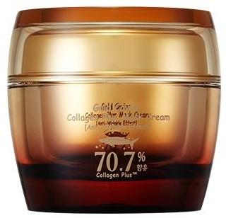 Skinfood Gold Caviar Collagen Plus Mask Cream