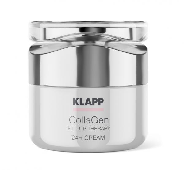 Klapp CollaGen 24H Cream 50 ml