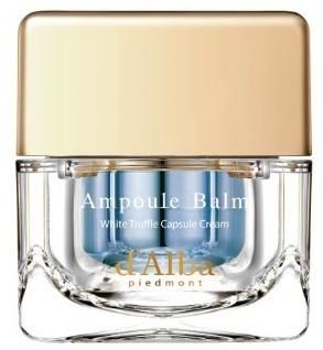 d'Alba White Truffle Eco Moisturizing Cream 50g