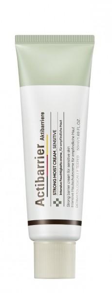 Missha Actibarrier Strong Moist Cream sensitive 50 ml