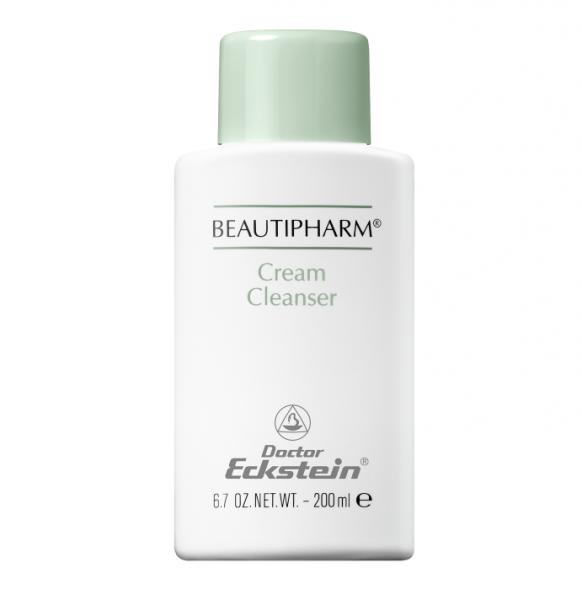Doctor Eckstein Beautipharm Cream Cleanser 200 ml