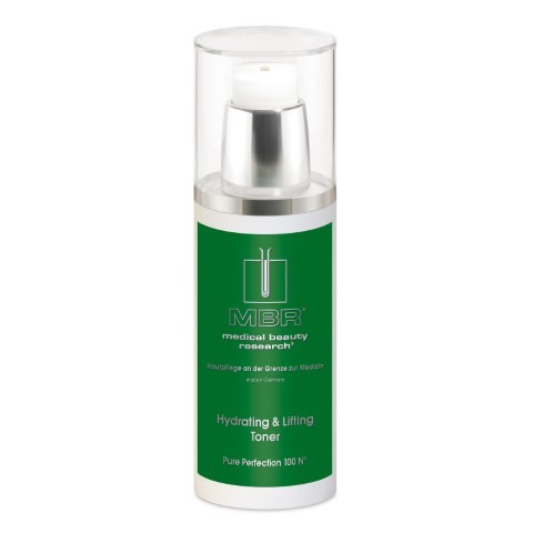 MBR Pure Perfection 100 N® Hydrating & Lifting Toner 150 ml