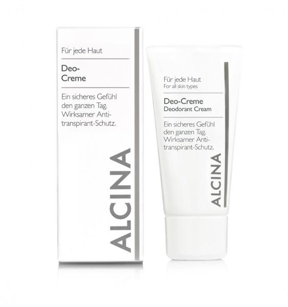 Alcina Deo-Creme 50 ml