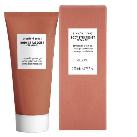 Comfort Zone Body Strategist Cream Gel