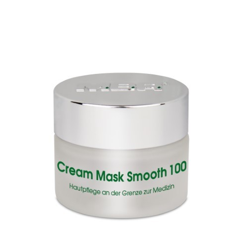 MBR Pure Perfection 100 N® Cream Mask Smooth 100