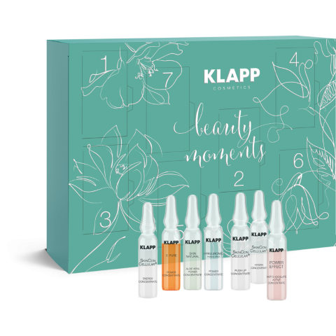 Klapp 7-Day Treatment 7x2 ml