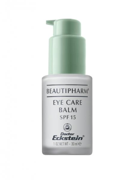 Doctor Eckstein Beautipharm Eye Care Balm LSF 15 - 30 ml