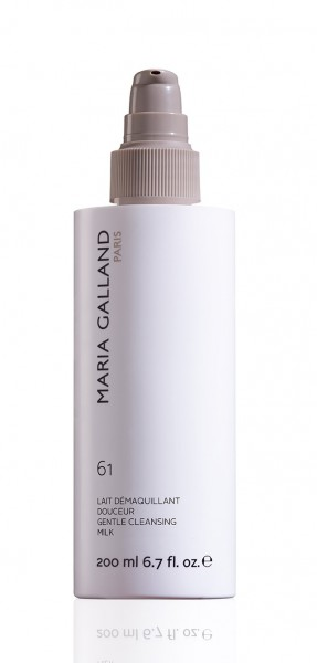 Maria Galland 61 Lait Démaquillant Douceur 200 ml